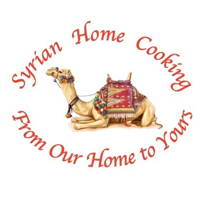 Syrian Home Cooking
